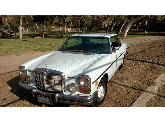 Picture of Classic '73 Mercedes-Benz 280C located in California Offered by a Private Seller - OLB3