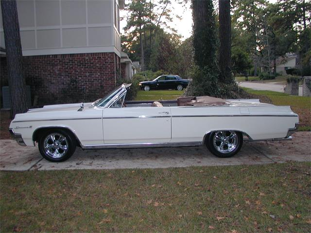 Picture of Classic 1964 Oldsmobile Dynamic 88 located in Magnolia Texas - $17,500.00 - OG74