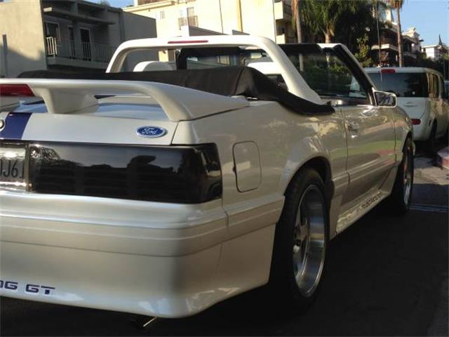 Picture of '87 Mustang - OLBM