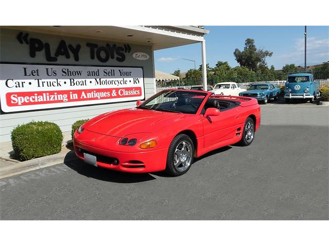 Picture of '95 3000GT VR4 - OLC1