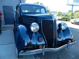 Picture of '36 Ford Sedan located in Colorado - $20,900.00 - OLC5