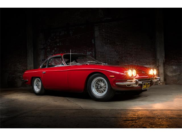 Picture of '67 400GT - OLC9