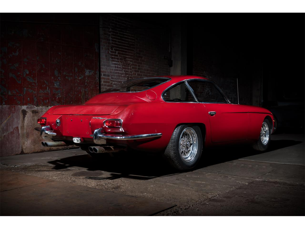 Large Picture of '67 400GT - OLC9