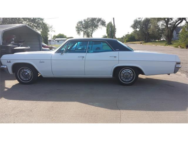 Picture of Classic '65 Chevrolet Caprice located in Kansas - OLCB
