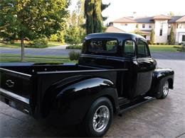 Picture of Classic '51 Chevrolet Pickup located in Eagle Idaho - $45,000.00 Offered by a Private Seller - OG7A