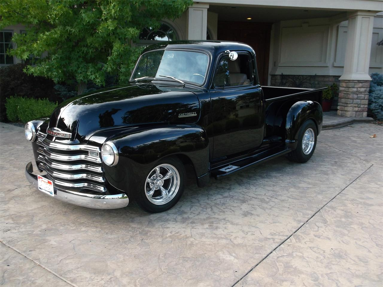 Large Picture of Classic '51 Pickup - $45,000.00 Offered by a Private Seller - OG7A