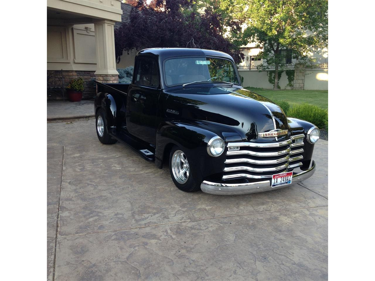 Large Picture of Classic '51 Pickup located in Idaho - $45,000.00 - OG7A
