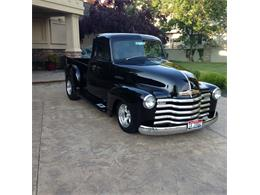 Picture of Classic 1951 Chevrolet Pickup located in Eagle Idaho Offered by a Private Seller - OG7A