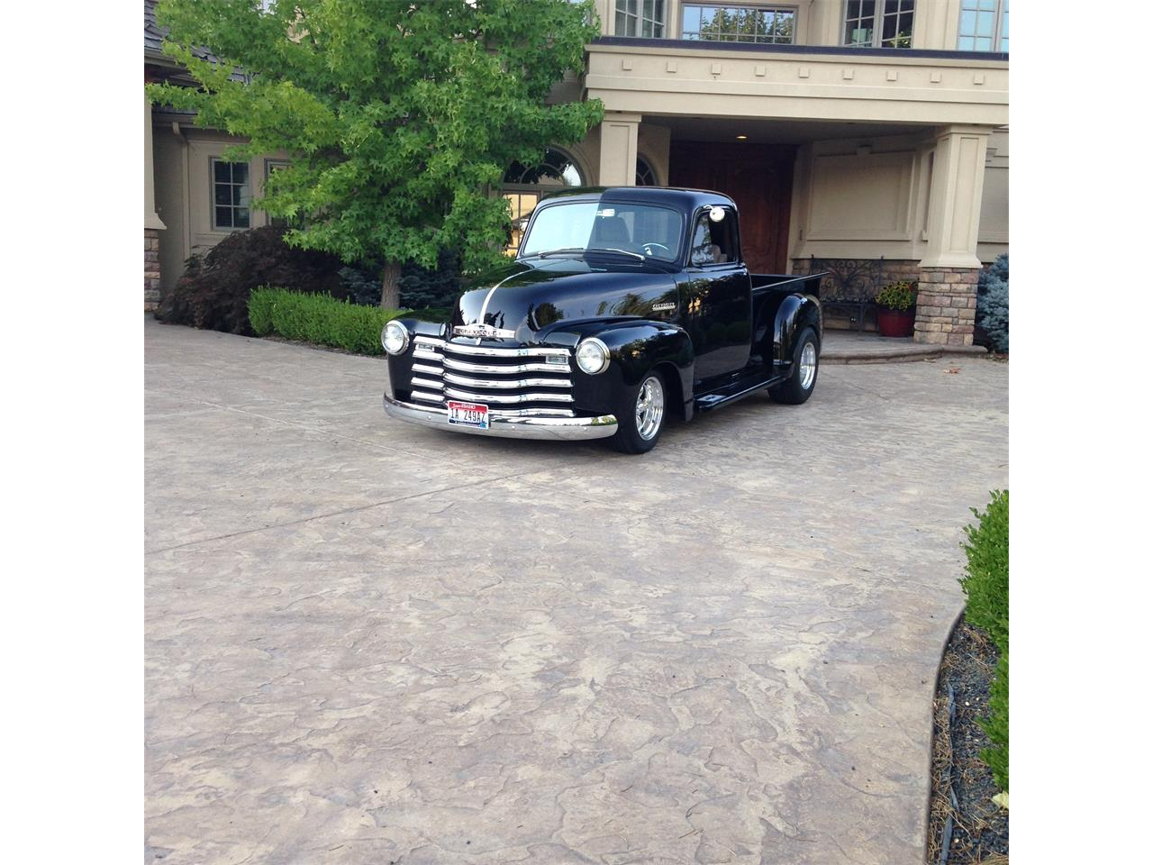 Large Picture of Classic 1951 Pickup located in Eagle Idaho - $45,000.00 Offered by a Private Seller - OG7A