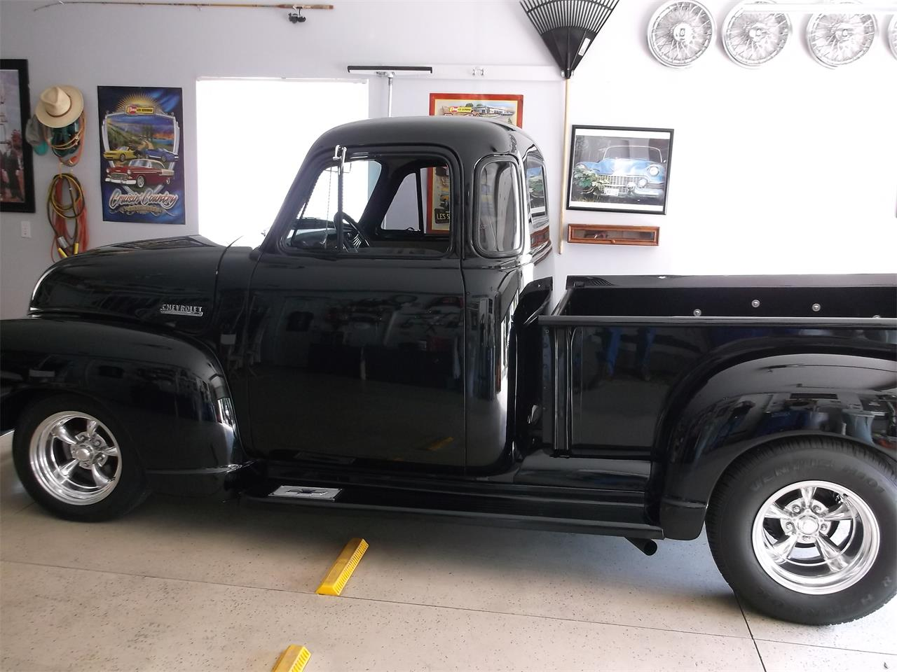 Large Picture of '51 Chevrolet Pickup located in Idaho Offered by a Private Seller - OG7A