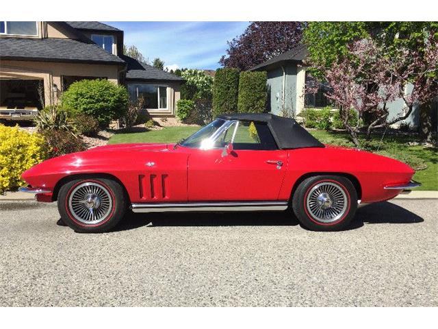 Picture of '65 Corvette - OLCZ