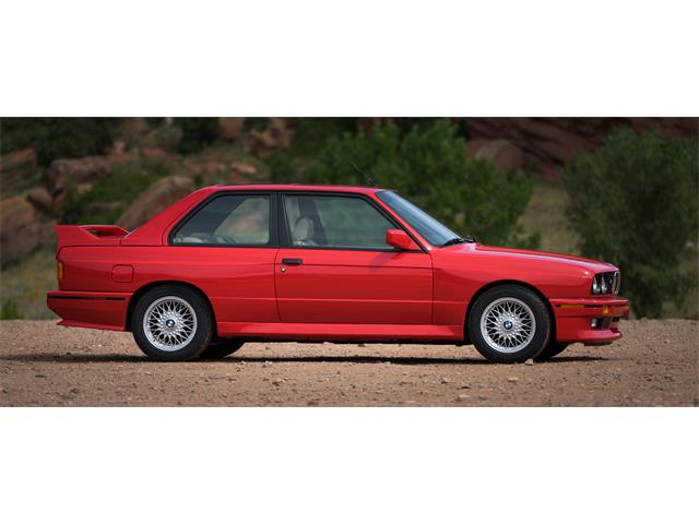Picture of '91 M3 located in Englewood Colorado Offered by  - OG7B