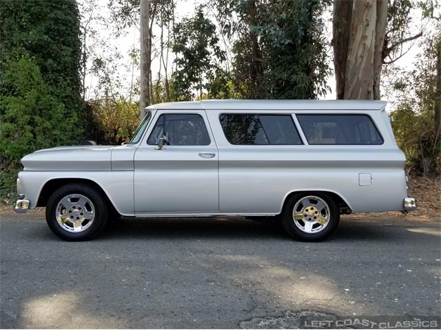 Picture of '66 Suburban - $44,500.00 Offered by  - OG7C