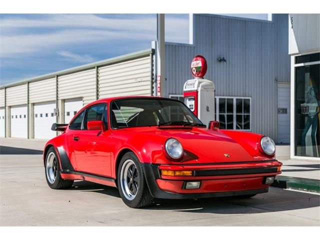 Picture of '86 911 - OLDF