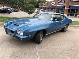 Picture of '72 GTO - OLDK