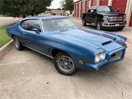 Picture of Classic '72 Pontiac GTO located in Texas - OLDK