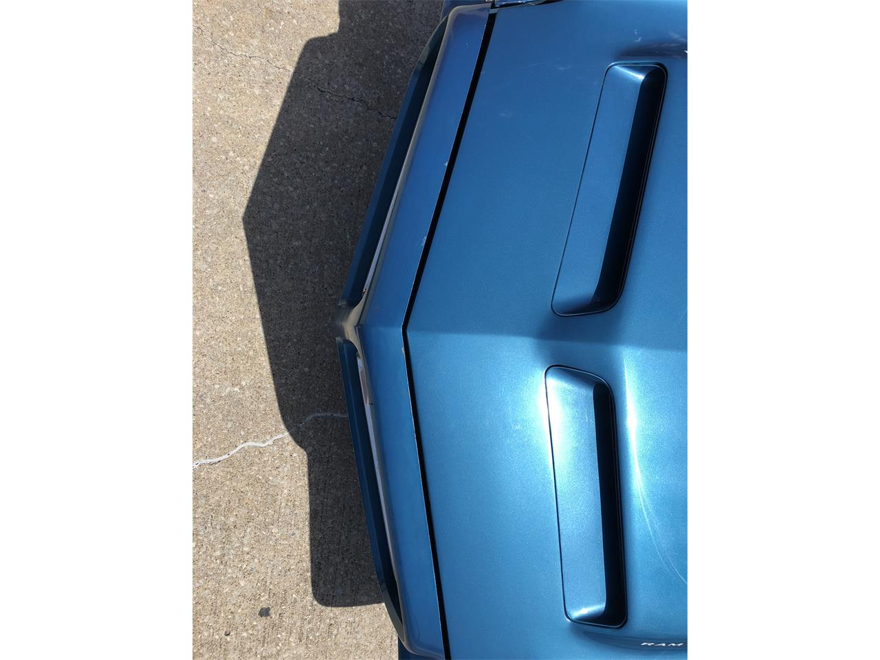 Large Picture of 1972 Pontiac GTO - $37,500.00 Offered by a Private Seller - OLDK