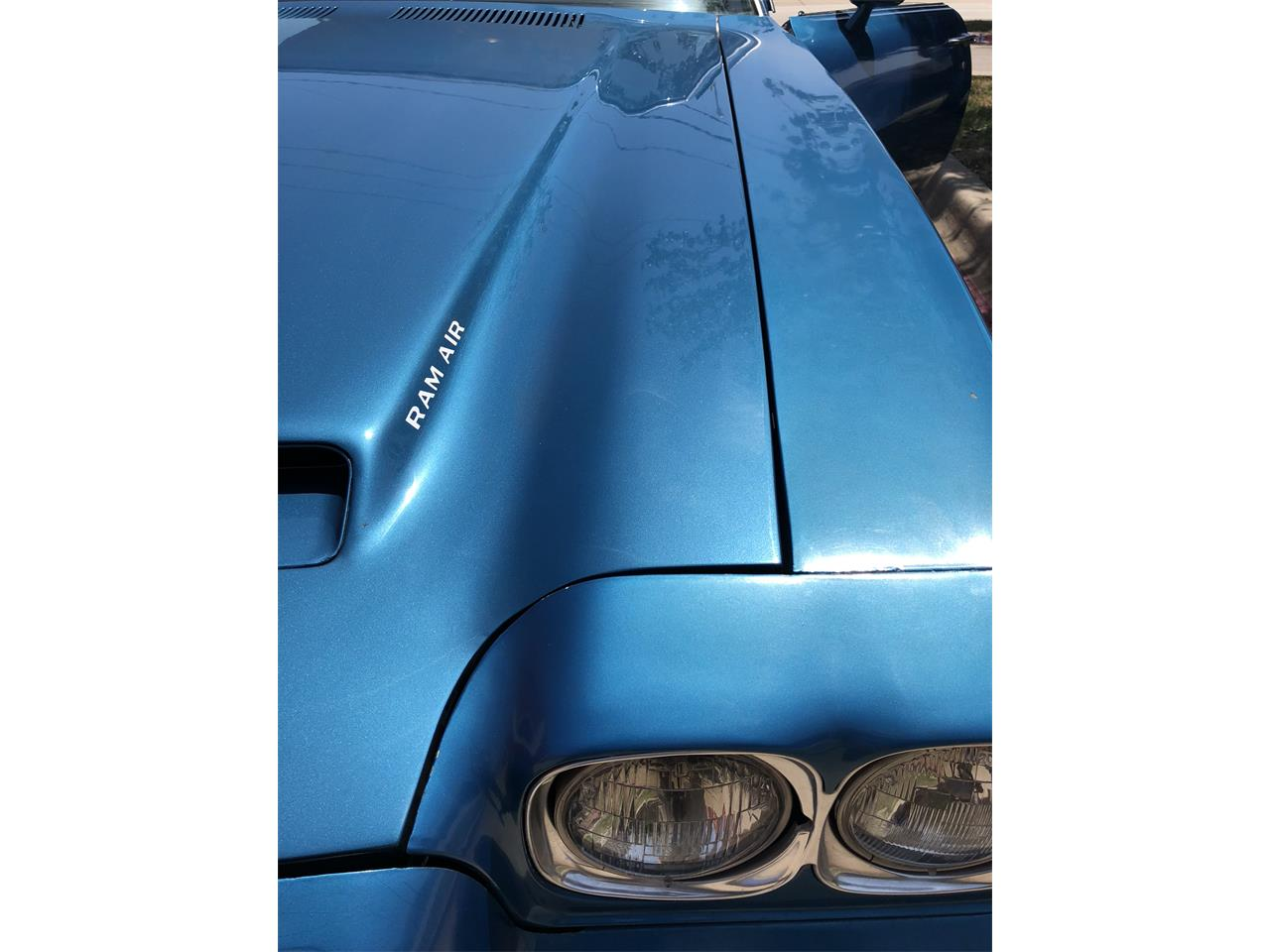 Large Picture of Classic '72 Pontiac GTO located in Richardson Texas Offered by a Private Seller - OLDK