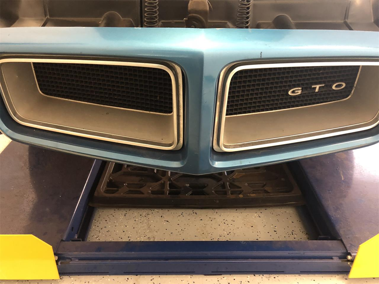 Large Picture of Classic '72 GTO located in Texas - OLDK