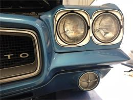 Picture of 1972 Pontiac GTO - $37,500.00 - OLDK
