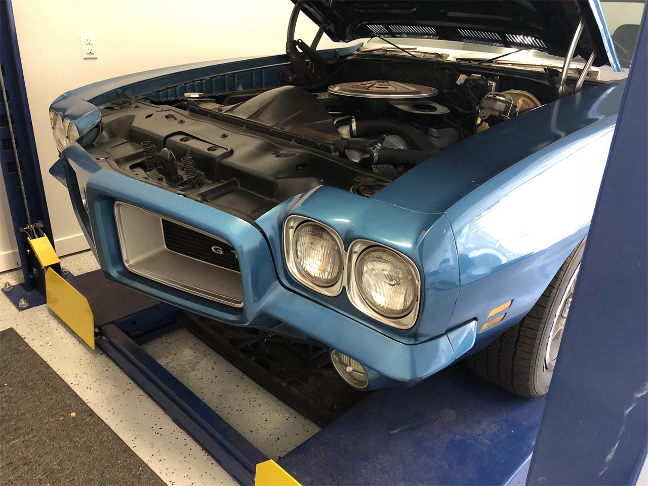 Large Picture of Classic '72 GTO - $37,500.00 Offered by a Private Seller - OLDK