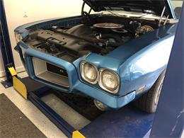 Picture of Classic 1972 GTO located in Texas - $37,500.00 - OLDK