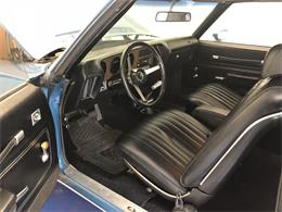 Picture of '72 Pontiac GTO Offered by a Private Seller - OLDK