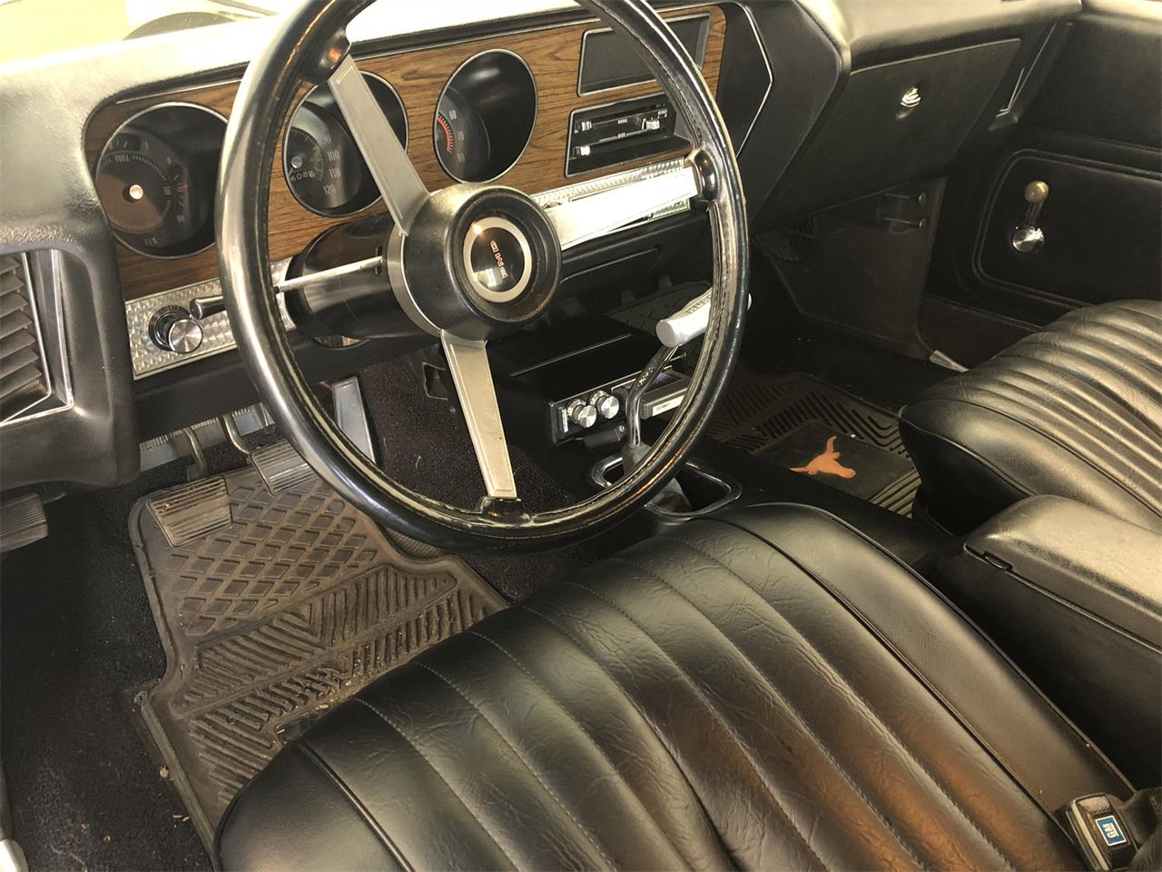 Large Picture of 1972 Pontiac GTO located in Texas - $37,500.00 Offered by a Private Seller - OLDK