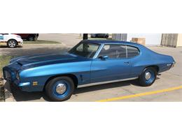 Picture of Classic '72 Pontiac GTO Offered by a Private Seller - OLDK