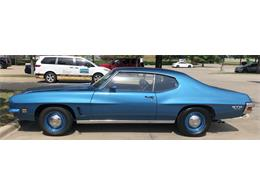 Picture of Classic 1972 Pontiac GTO located in Richardson Texas Offered by a Private Seller - OLDK
