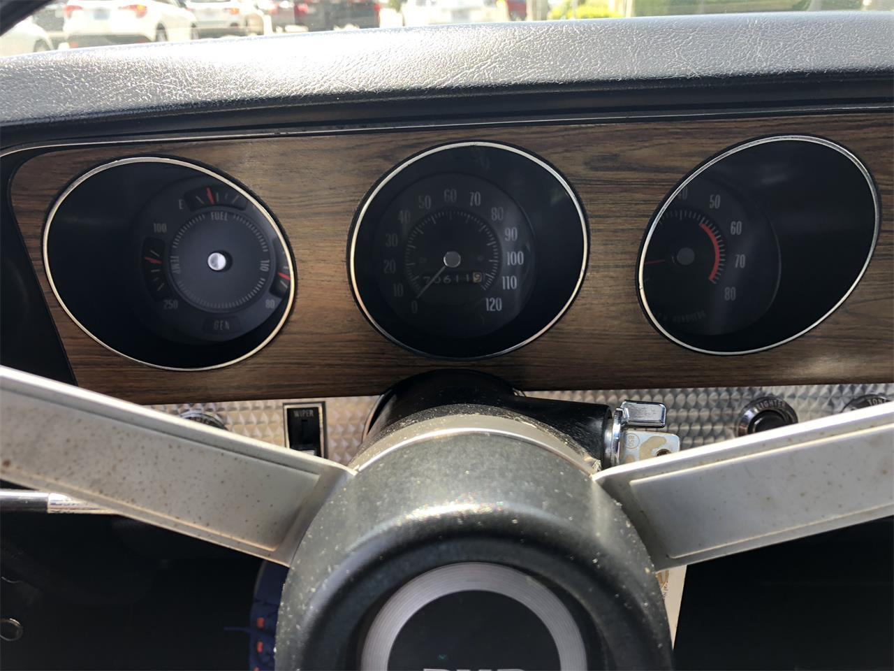 Large Picture of Classic 1972 GTO - $37,500.00 - OLDK