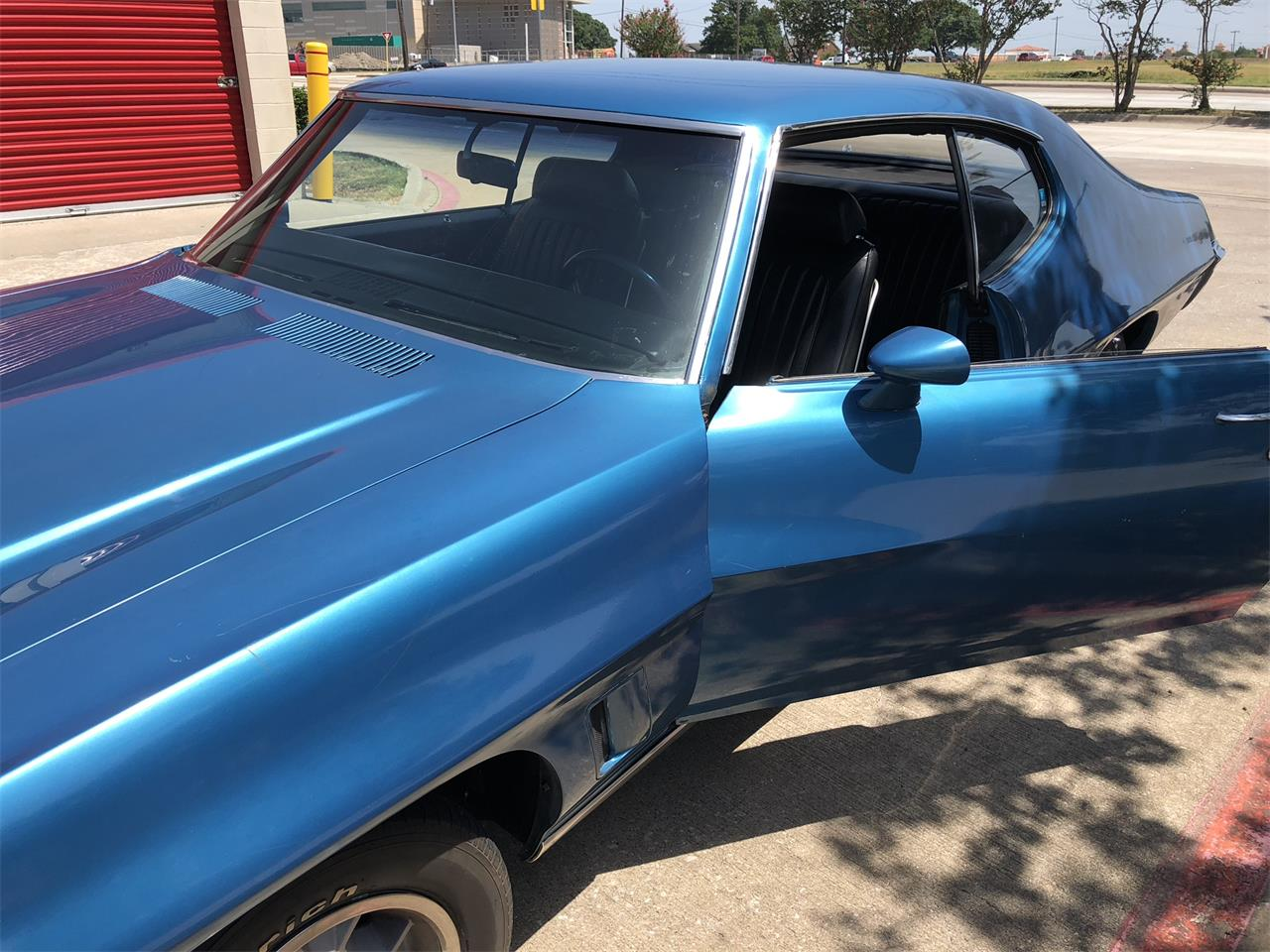 Large Picture of 1972 Pontiac GTO - OLDK