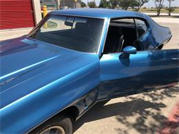 Picture of 1972 GTO located in Richardson Texas - $37,500.00 - OLDK
