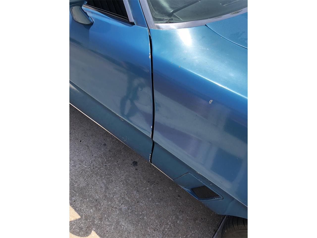 Large Picture of Classic 1972 GTO located in Richardson Texas Offered by a Private Seller - OLDK