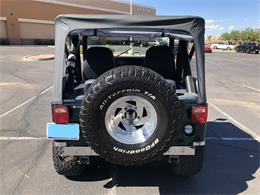 Picture of '82 Jeep CJ5 located in Chandler Arizona - $14,950.00 - OG7D