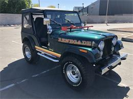 Picture of 1982 Jeep CJ5 located in Arizona - $14,950.00 Offered by a Private Seller - OG7D