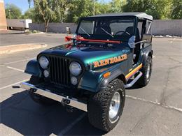 Picture of 1982 CJ5 Offered by a Private Seller - OG7D