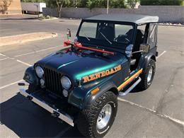 Picture of 1982 CJ5 located in Arizona - $14,950.00 Offered by a Private Seller - OG7D