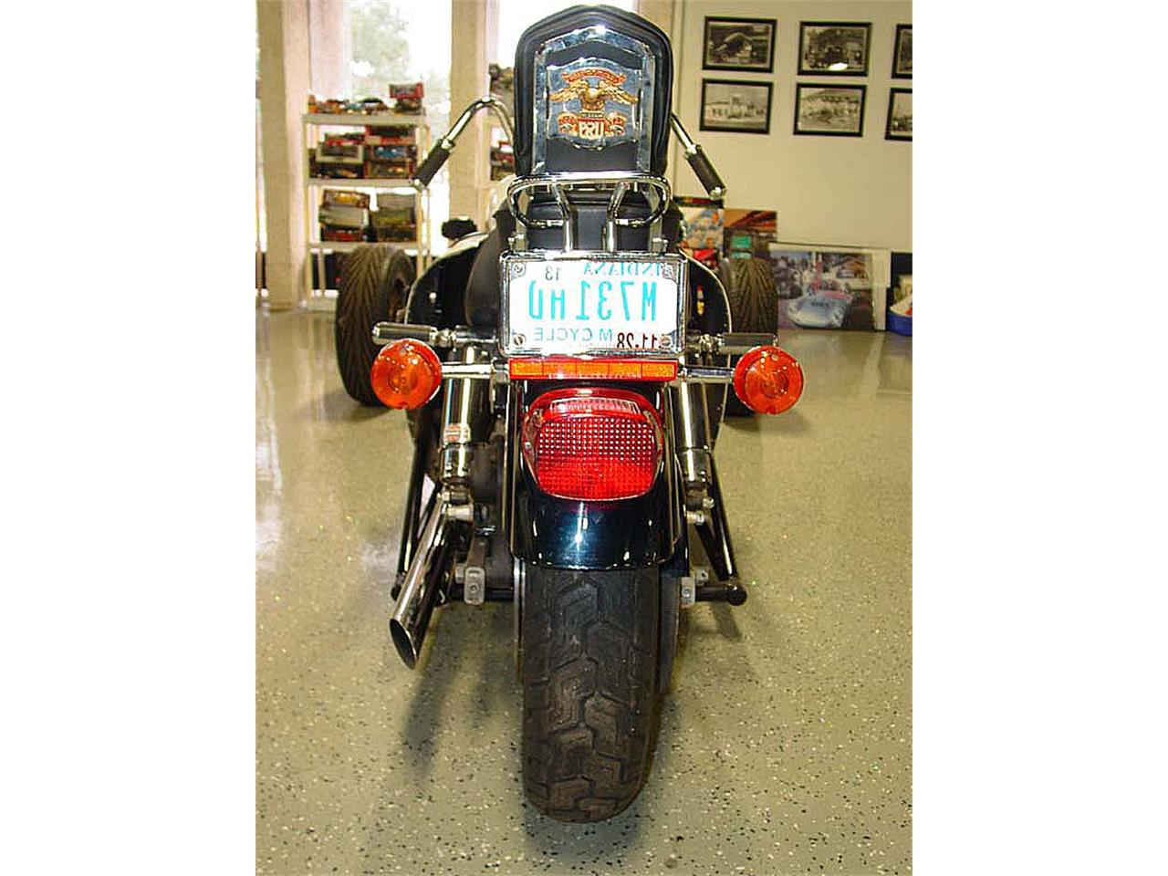 Large Picture of '97 Harley-Davidson Trike located in Colorado - $26,900.00 - OG7E