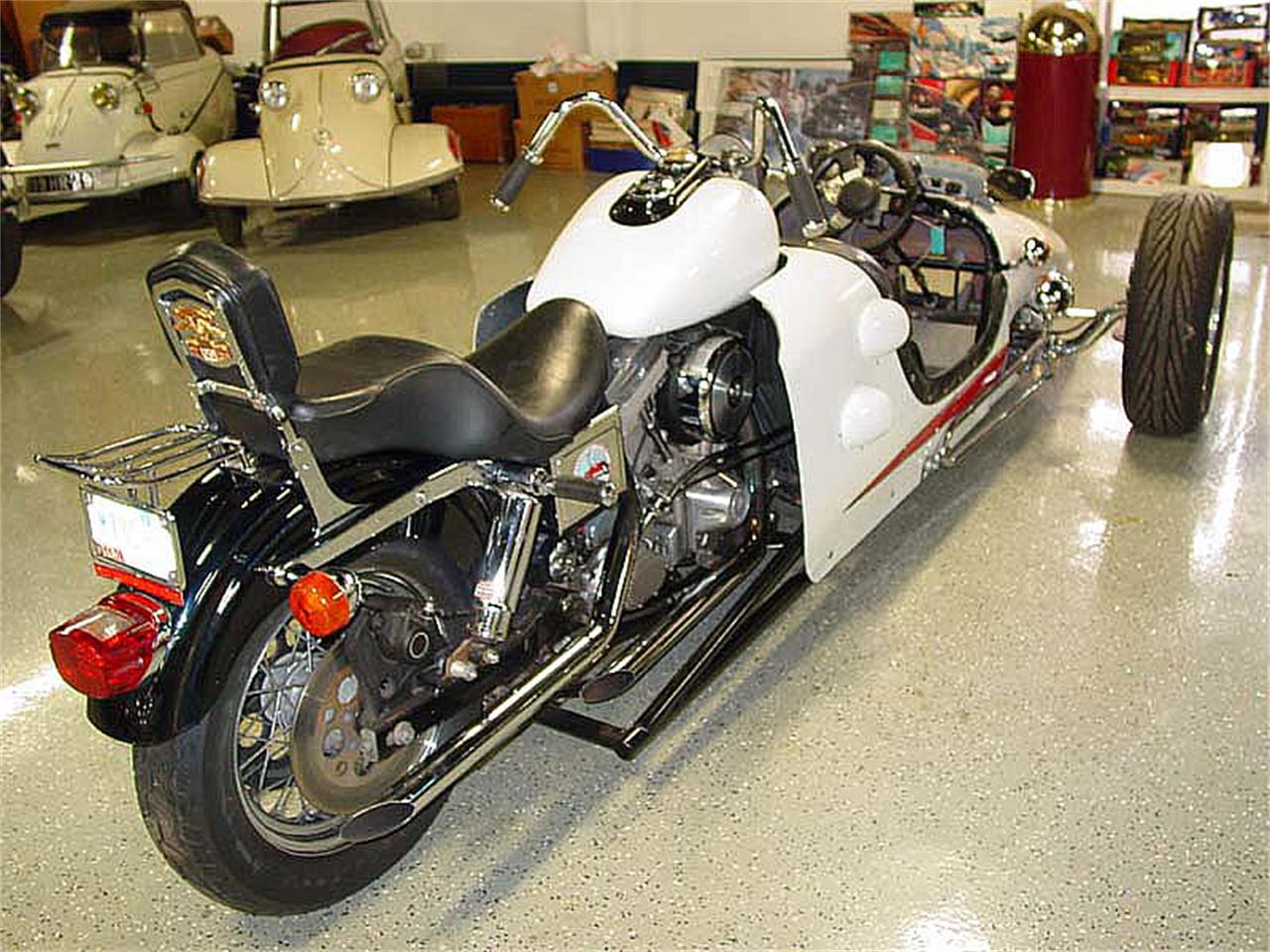 Large Picture of '97 Trike - $26,900.00 - OG7E