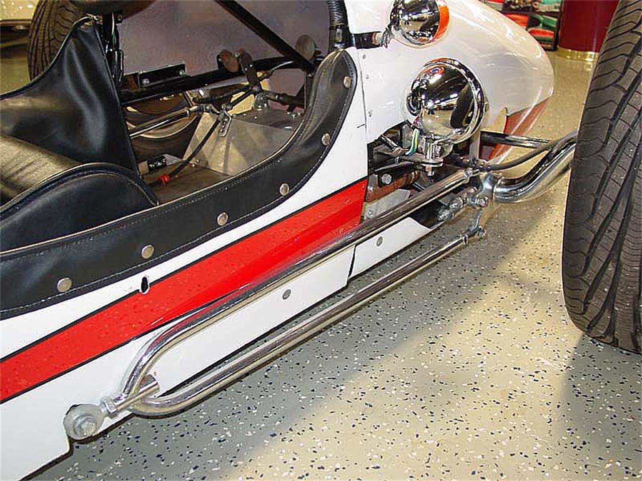 Large Picture of '97 Harley-Davidson Trike Offered by Auto Gallery Colorado  - OG7E