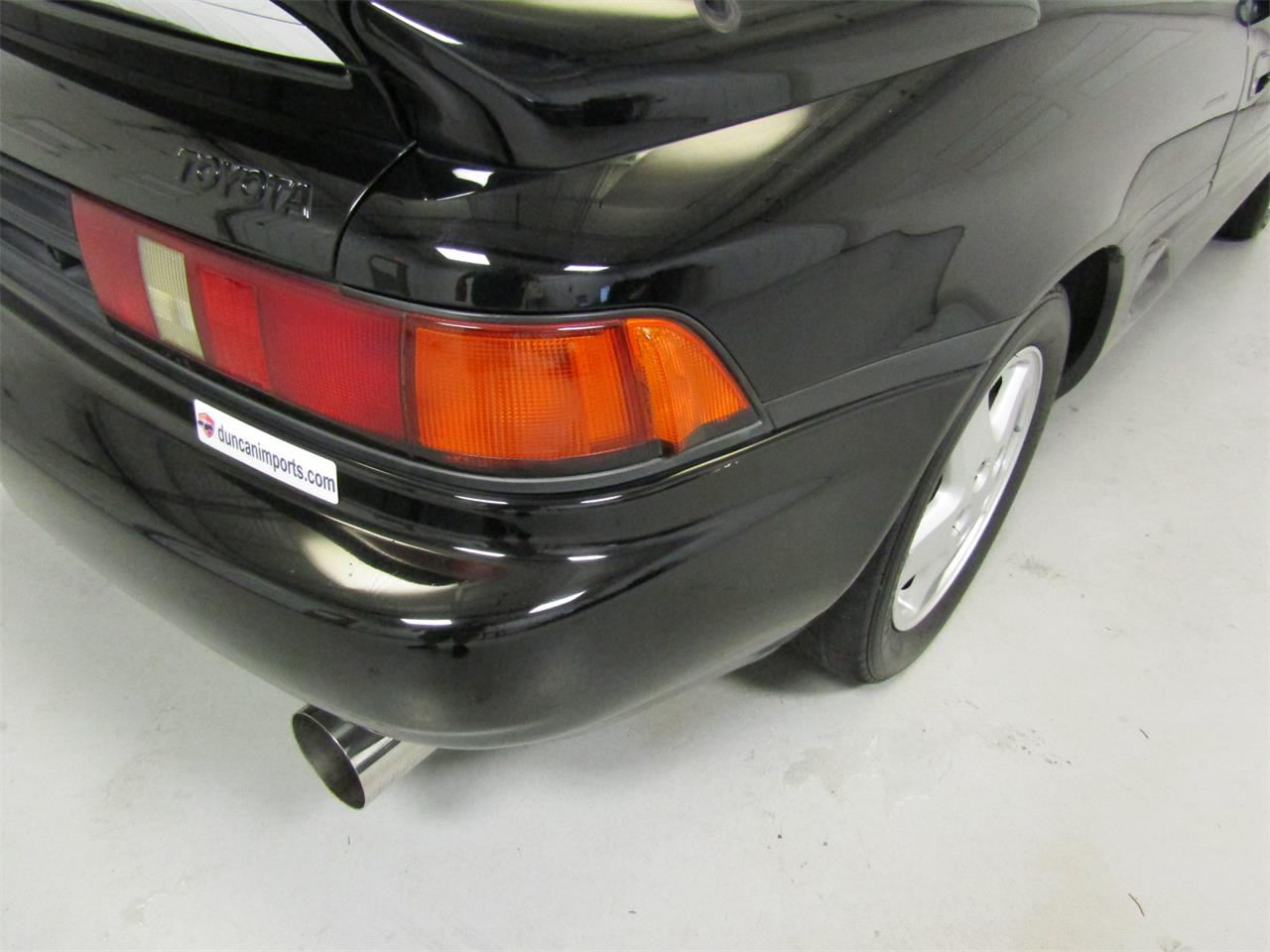 Large Picture of '92 Toyota MR2 located in Virginia - $16,991.00 Offered by Duncan Imports & Classic Cars - OLED