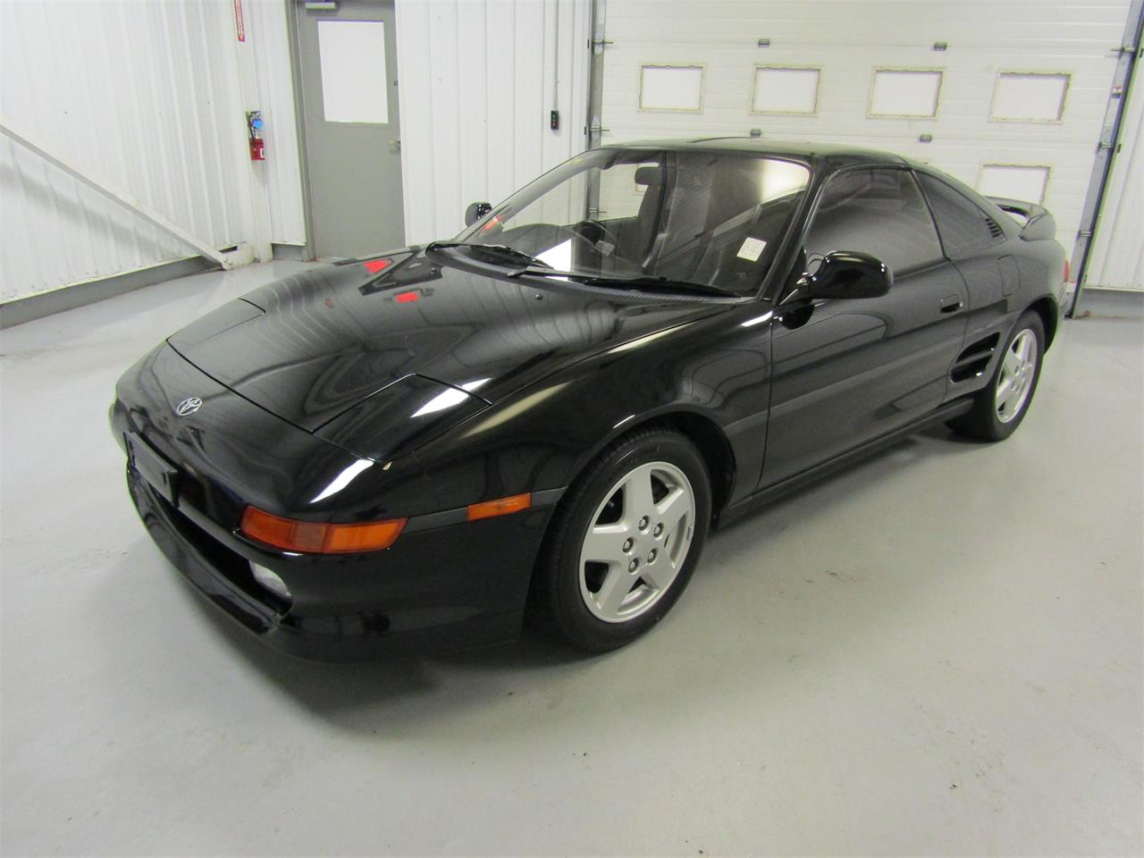 Large Picture of 1992 Toyota MR2 located in Virginia - $16,991.00 - OLED