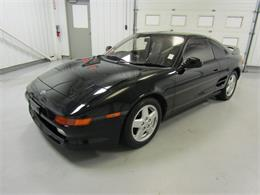 Picture of 1992 MR2 located in Christiansburg Virginia - $16,991.00 Offered by Duncan Imports & Classic Cars - OLED