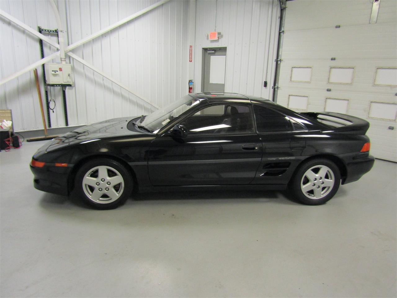 Large Picture of '92 MR2 Offered by Duncan Imports & Classic Cars - OLED
