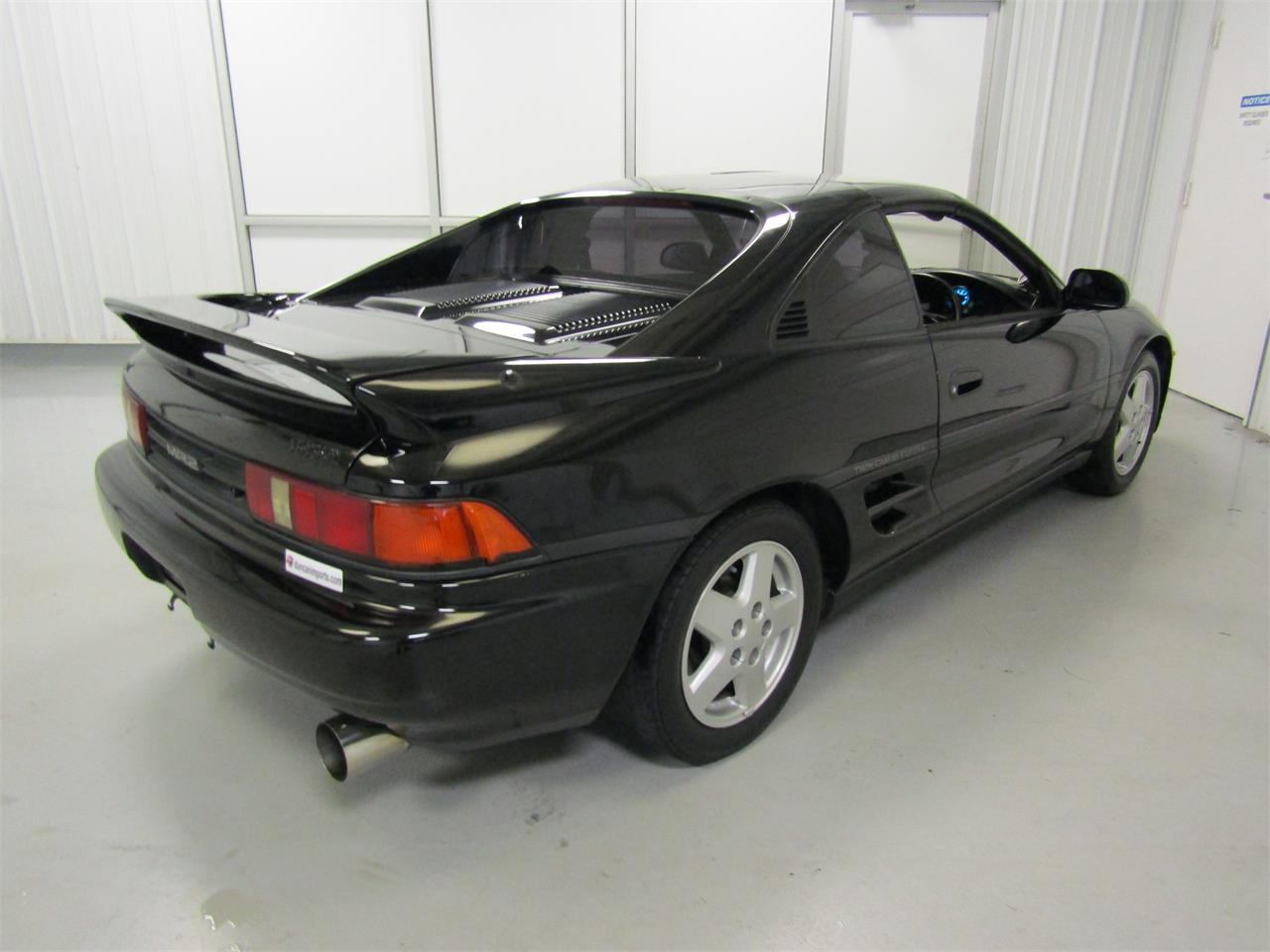 Large Picture of '92 MR2 located in Christiansburg Virginia - $16,991.00 Offered by Duncan Imports & Classic Cars - OLED