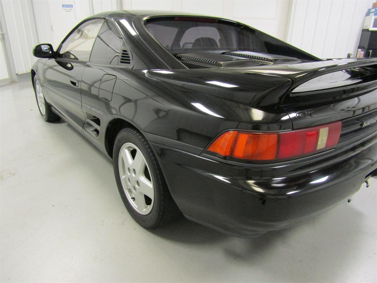 Large Picture of 1992 Toyota MR2 - $16,991.00 Offered by Duncan Imports & Classic Cars - OLED