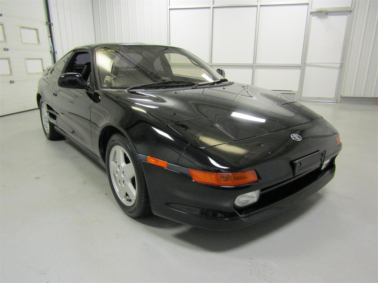 Large Picture of '92 Toyota MR2 - $16,991.00 Offered by Duncan Imports & Classic Cars - OLED