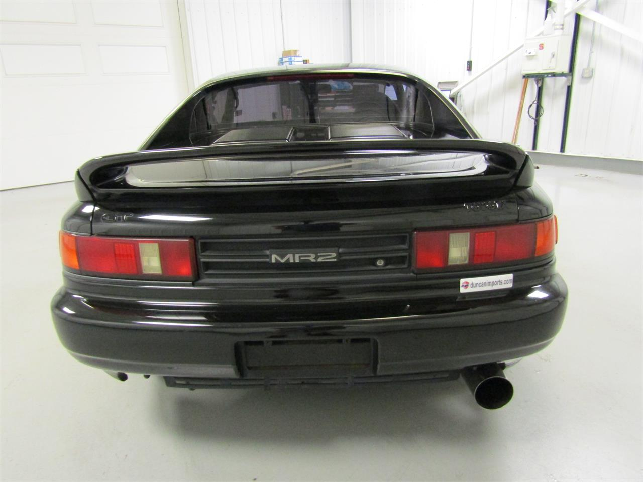 Large Picture of '92 Toyota MR2 - $16,991.00 - OLED