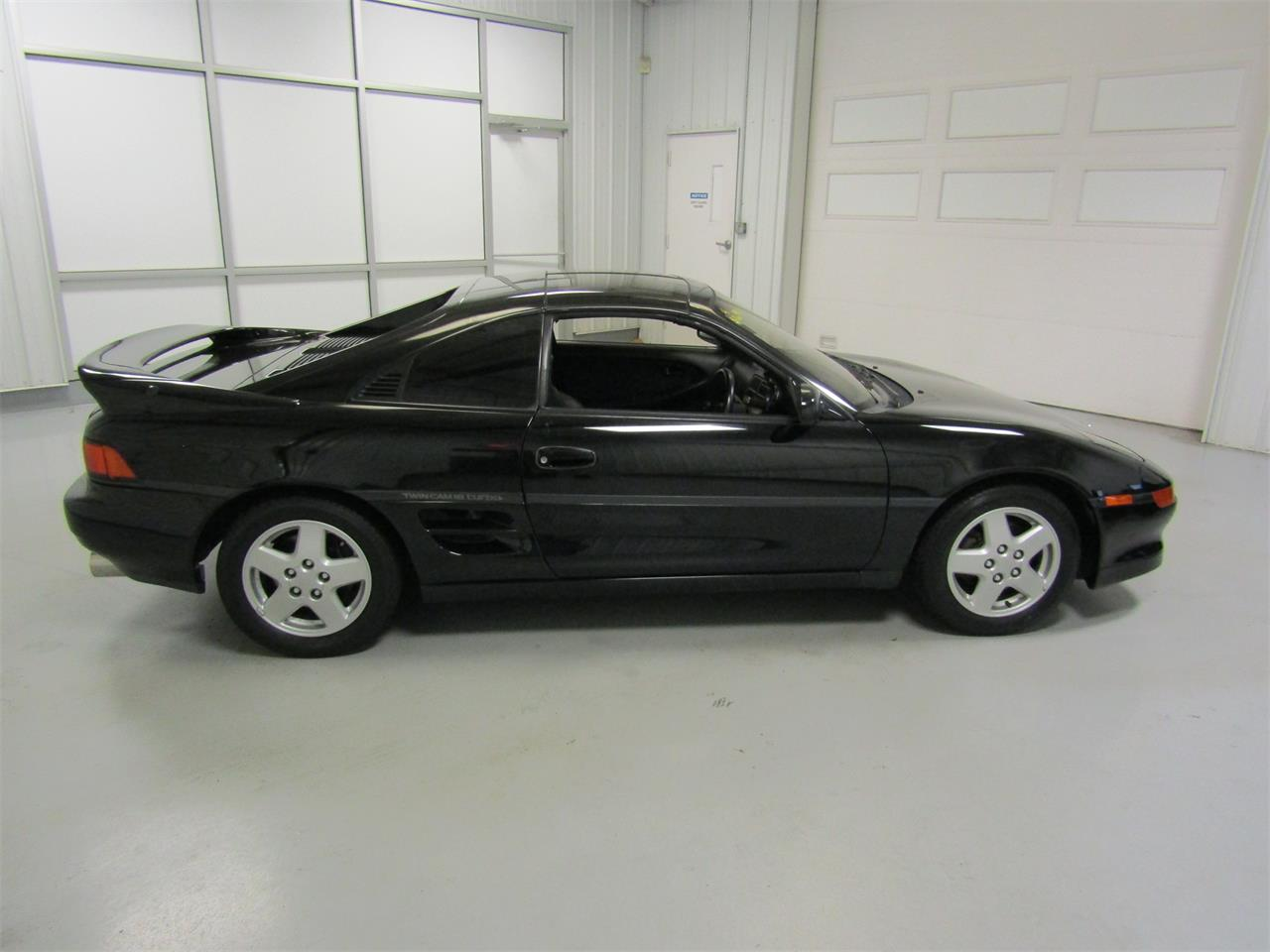 Large Picture of '92 MR2 located in Virginia - $16,991.00 - OLED
